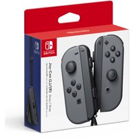 Nintendo Switch Joy-Con Pair, Gray