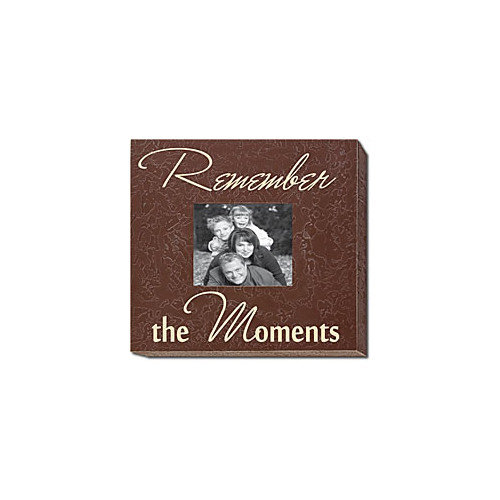 Forest Creations Remember the Moments Home Frame