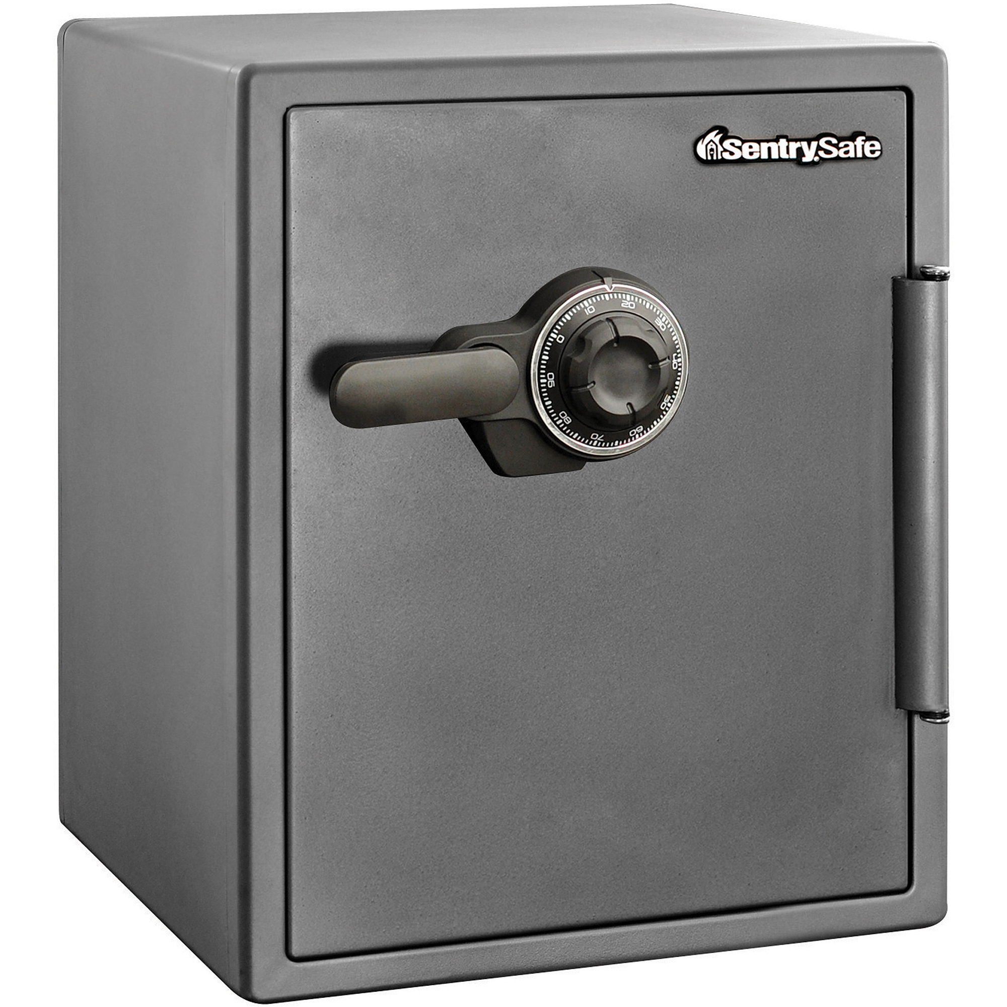 SentrySafe SF205CV Fireproof Safe with Combination Lock 2.0 cu ft