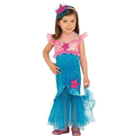 Girls Mermaid Costume](Girls Mermaid Costume)