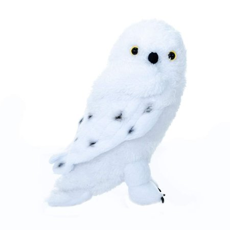 Fantastic Beasts Harry Potter Hedwig Owl Stuffed Animal 7