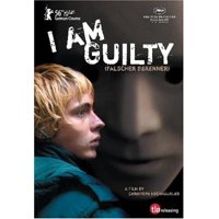 I Am Guilty (DVD)