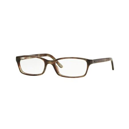 BURBERRY Eyeglasses BE 2073 3470 Spotted Grey 53MM