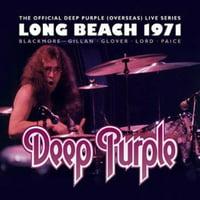 Long Beach 1971 (Vinyl)