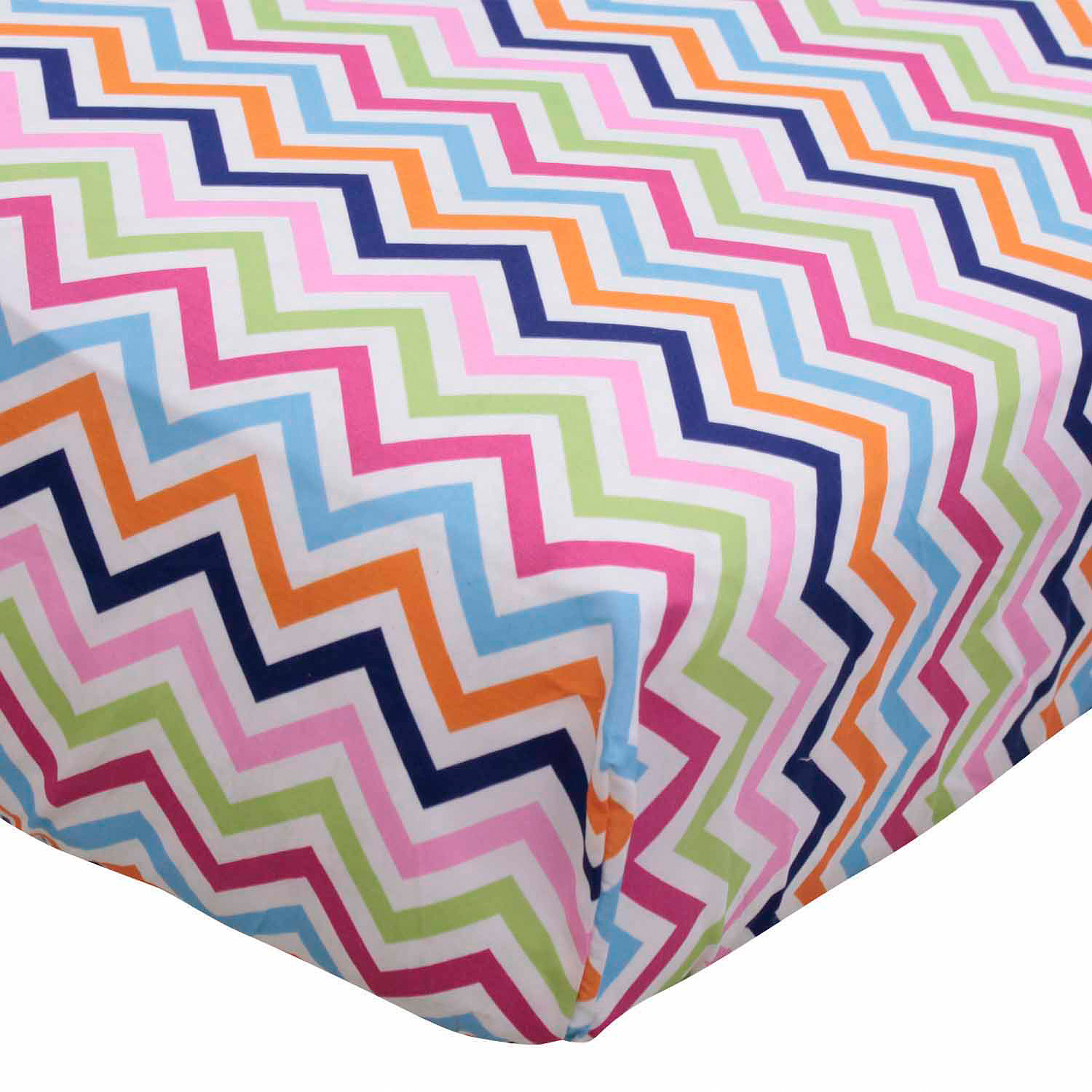 Bananafish Studio Fitted Crib Sheet, Available in Multiple Patterns