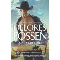 Wrangler's Creek Novel: Lone Star Blues: An Anthology (Paperback)