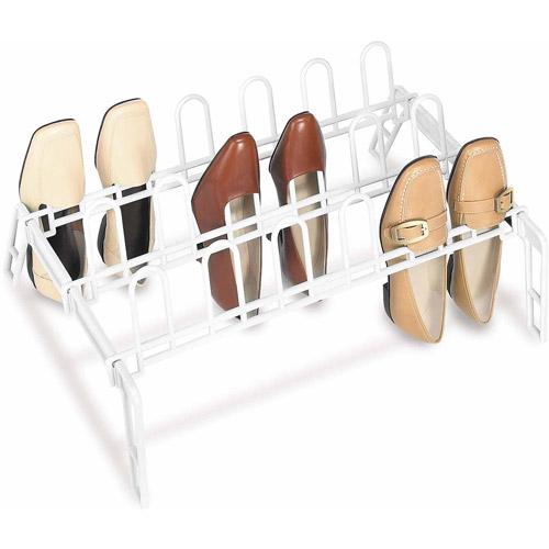 Whitmor Manufacturing 6486-1642 Floor Shoe Rack