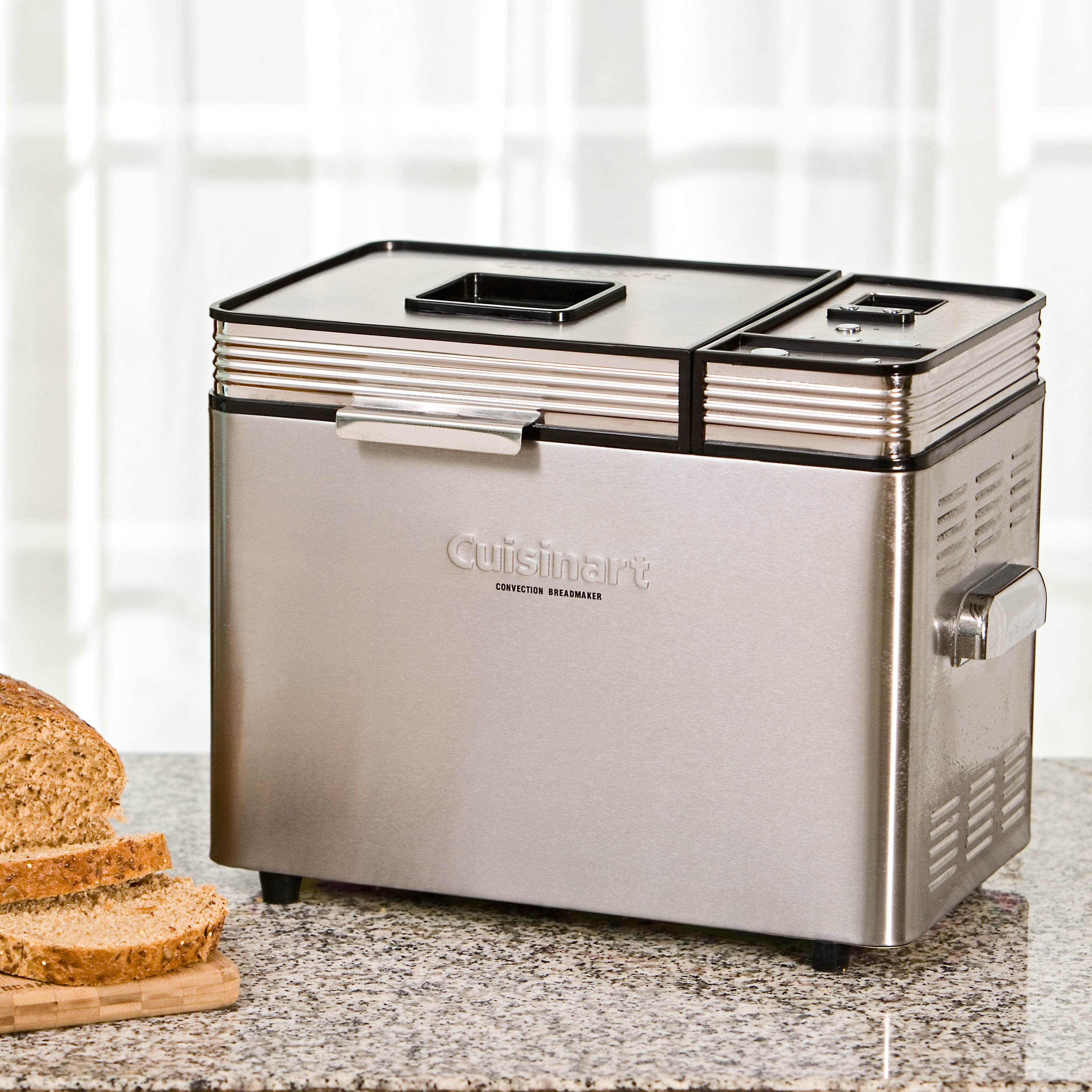 Cuisinart CBK-200 2 lb. Convection Bread Maker