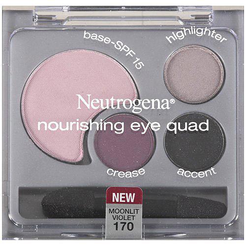 Neutrogena Nourishing Eye Quad