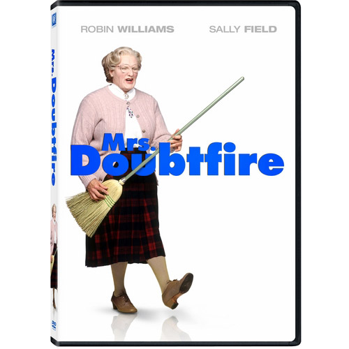 Mrs. Doubtfire (Widescreen)