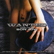 Wanted a Tribute to Bon Jovi / Various (CD)