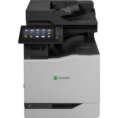 Lexmark CX825de - multifunction printer (color)