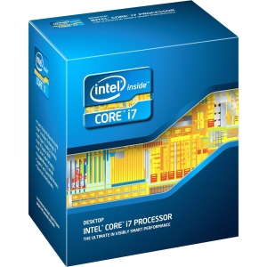 Intel Core i7 i7-4930K Hexa-core 3.40 GHz Processor w/ Socket R & 12MB Cache