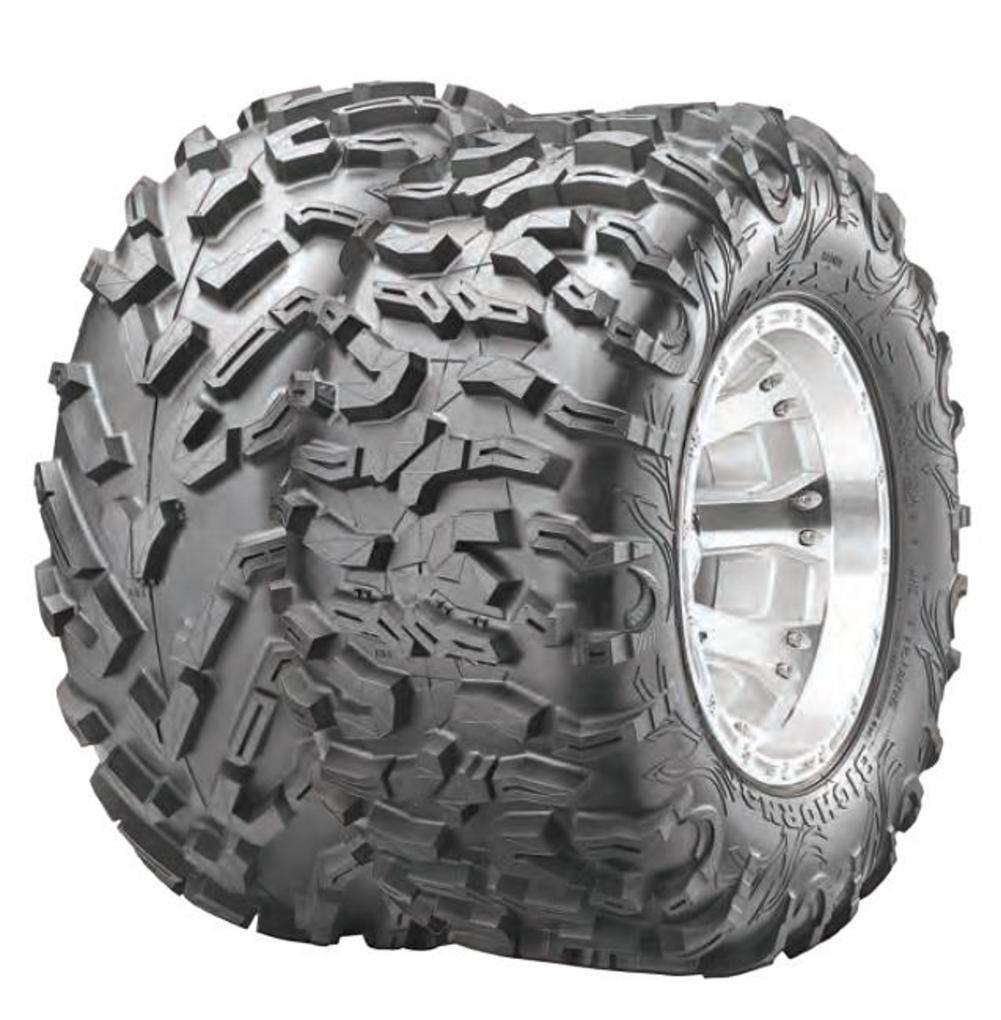 Maxxis TM00948100 M301 Bighorn 3.0 Front Tire - 26x9R12