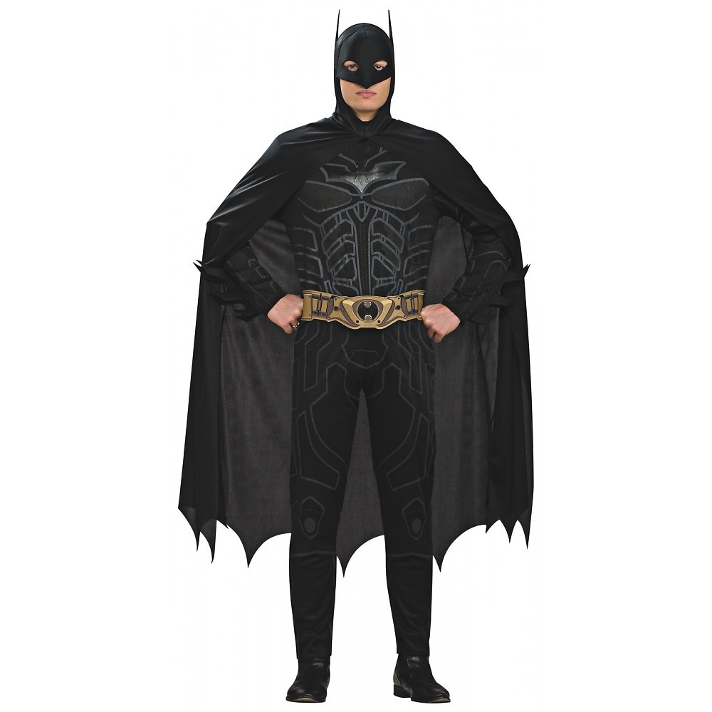 Batman Adult Costume - X-Large