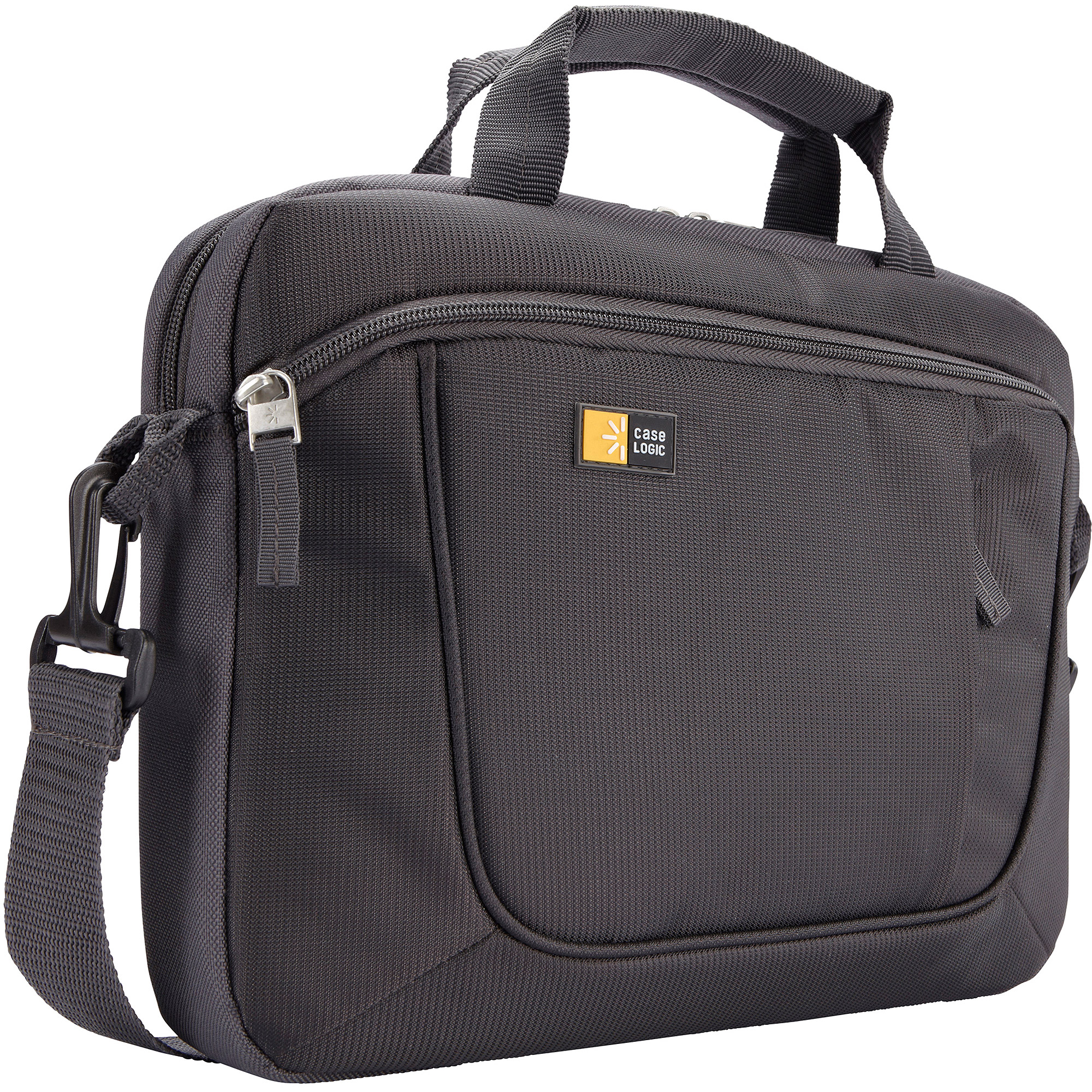 "CASE LOGIC AUA-311A 11"" Netbook/iPad(R) Slim Case (Anthracite)"