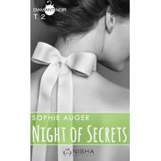 Night of Secrets - tome 2 - eBook