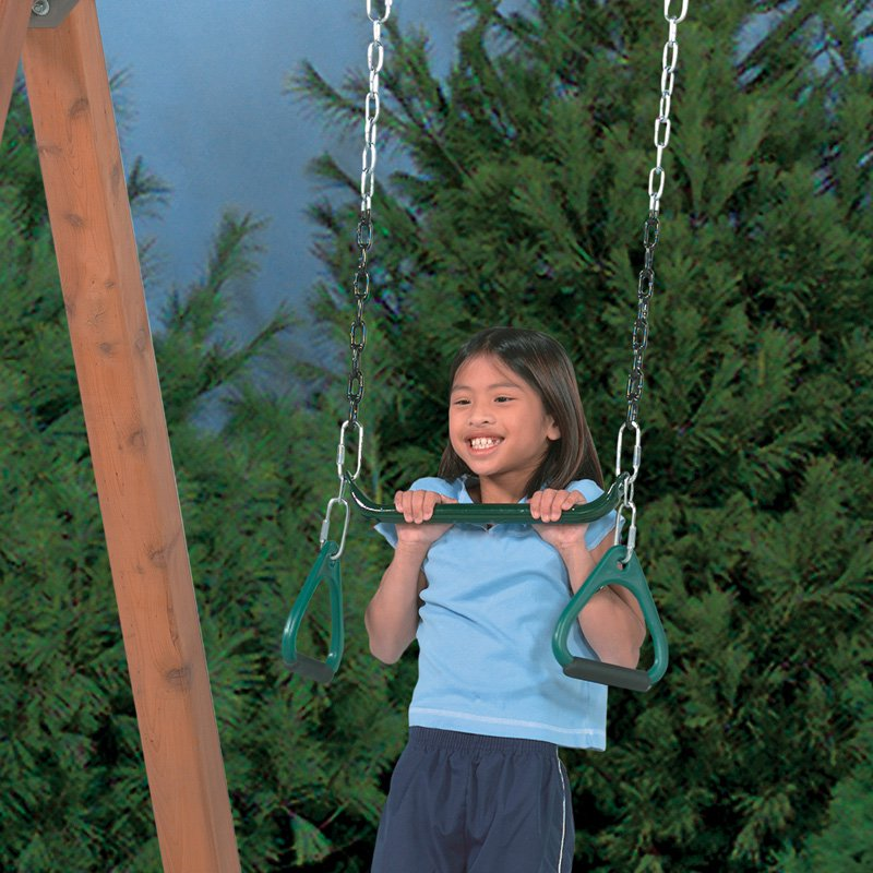 PlayStar Playsets Commercial Grade Trapeze Bar