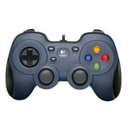 Best Pc Game Controllers - Logitech F310 USB Gamepad for PC Review