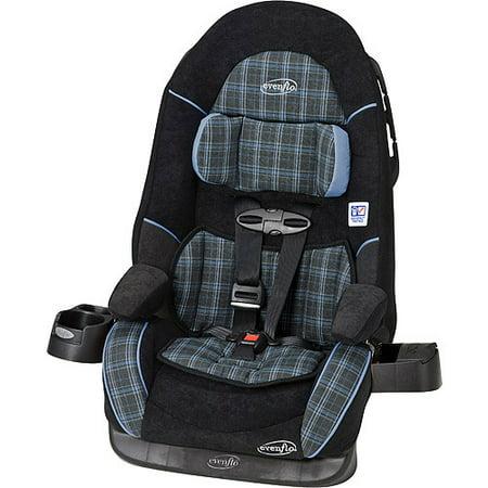 evenflo chase booster car seat jamest. Black Bedroom Furniture Sets. Home Design Ideas