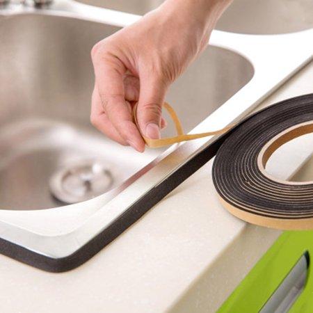 Strip Self Adhesive - Kitchen Self Sealing Adhesive Tape Dust And Waterproof Sealing Strip