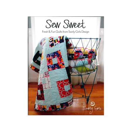 Swirly Girls Design Sew Sweet Bk for $<!---->