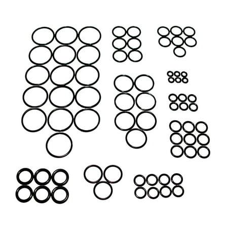 ANS Complete O-Ring Kit 3x Rebuild (Bag) - Ego 11