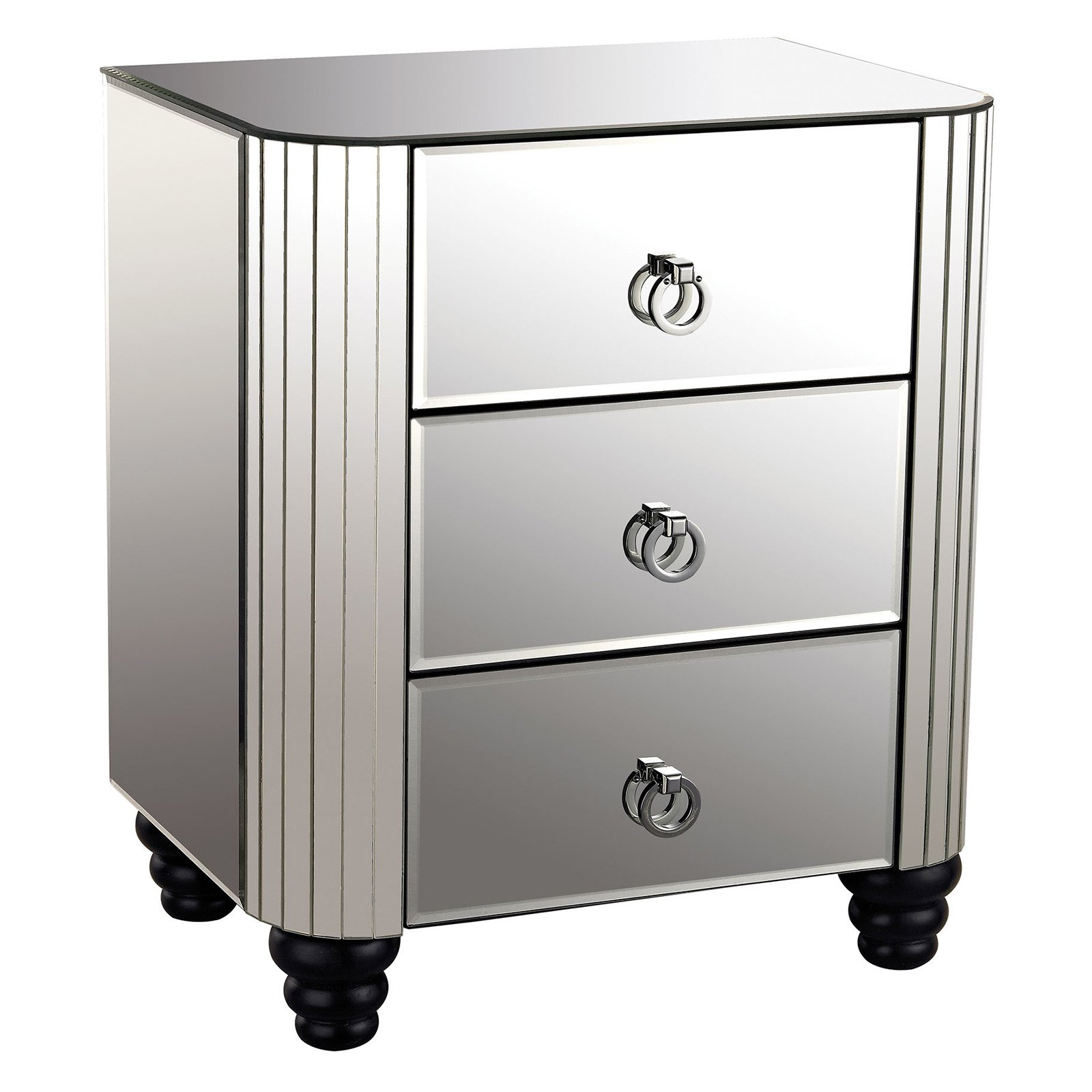 Dimond Home Deco 3 Drawer Decorative Chest by Dimond Home