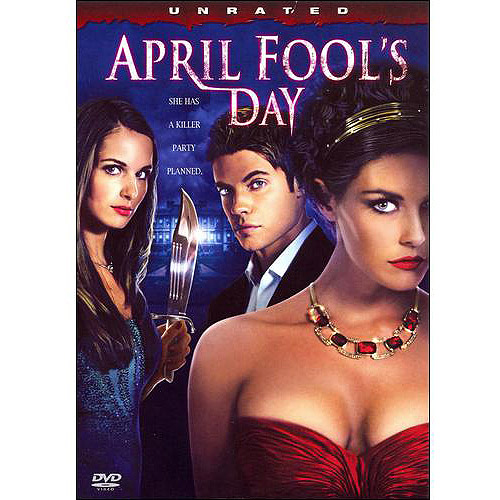 April Fool's Day (Unrated) (Widescreen)