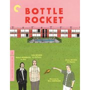 Bottle Rocket (Blu-ray)
