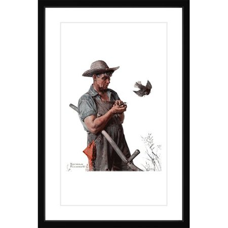 Norman Rockwell Halloween Prints (Marmont Hill