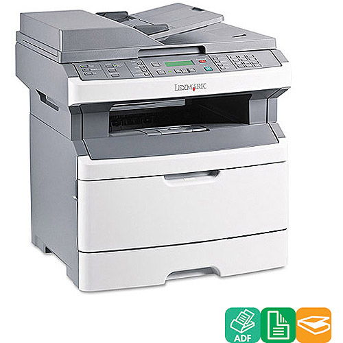 Lexmark X264dn - multifunction printer (B/W)