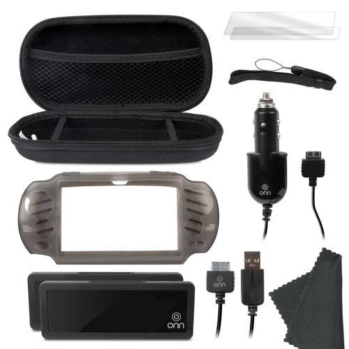 Onn 9-in-1 Starter Kit for PS Vita (PS Vita)