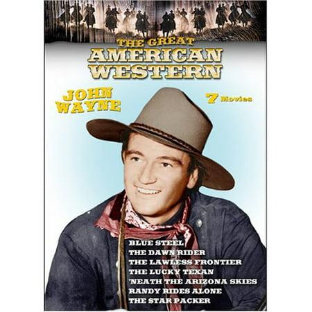 Great American Western: Volume 3 (Nelson Alberta)