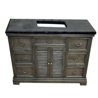 """Solidified Single Vanity 48""""wide"""