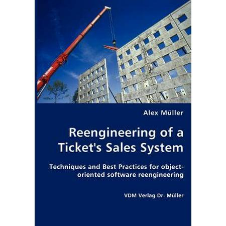 Reengineering of a Ticket