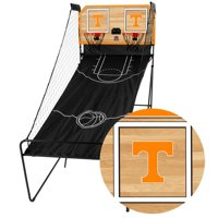 Tennessee Volunteers Classic Court Double Shootout Basketball Game - No Size