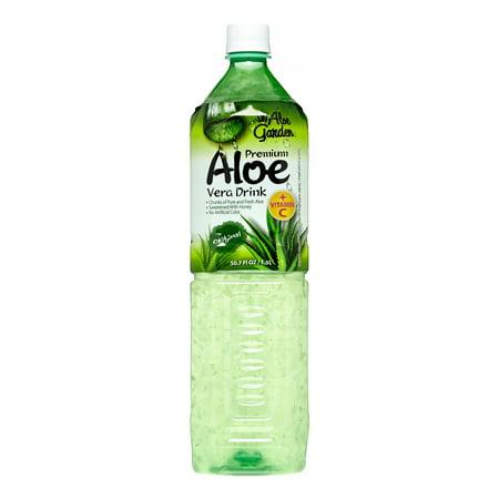 Nature Garden Aloe Vera Drink, 50 7 Fl Oz, 1 Count