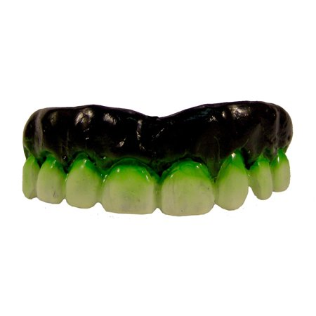 Witch, Billy Bob Teeth Halloween Costume Accessory - Tooth Halloween Costume