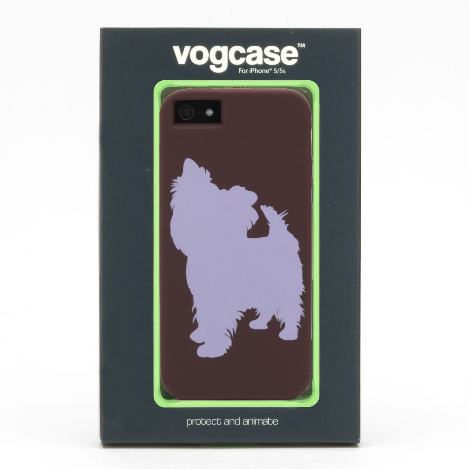 Yorkie Case for iPhone 5