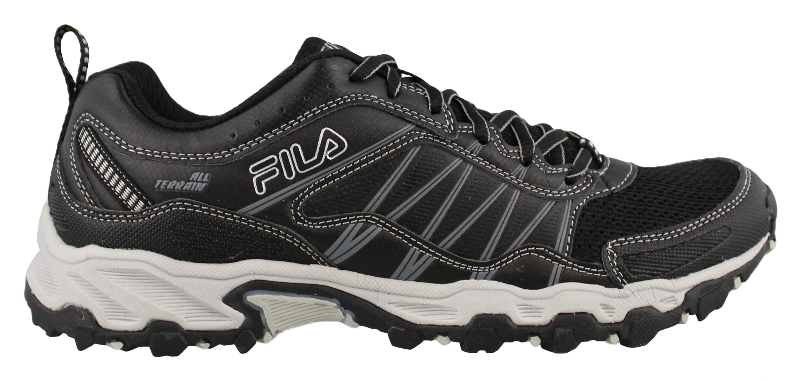 Men's Fila, At Peake 18 Trail Running Sneakers by Fila