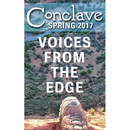 Conclave Spring 2017: Voices from the Edge - eBook - Cold Spring Halloween 2017