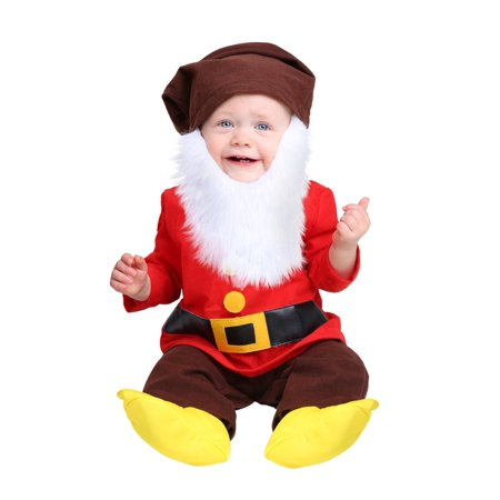 Infant Dwarf Costume - Best Friend Group Halloween Costumes