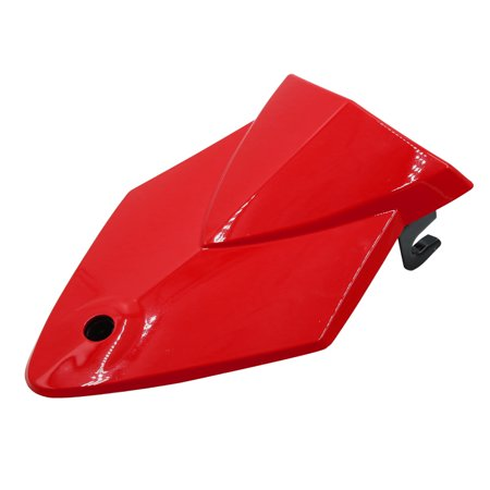 Red Plastic Motorcycle Rear Tail  Cowl Cover Protector for  S1000RR