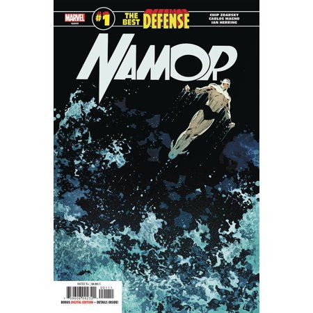 Marvel Defenders: The Best Defense #1 Namor (Best Lockdown Defender Build)