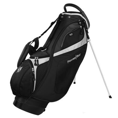 - Powerbilt Golf Dunes 14-Way Stand Bag (Bl