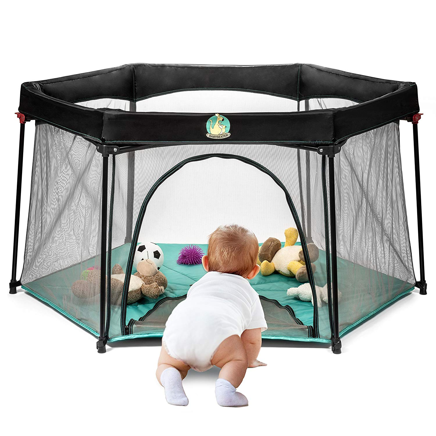 Personalized Twins Baby Pen
