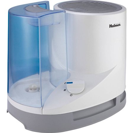 Holmes cool mist humidifier 1 gallon for Small room vaporizer
