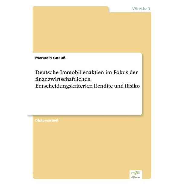 Deutsche Immobilienaktien