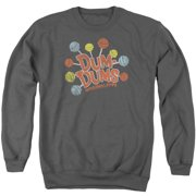 Dum Dums Original Pops Mens Crewneck Sweatshirt